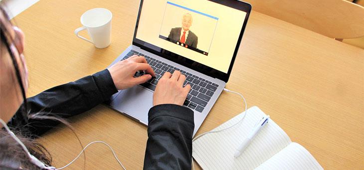 新人デザイナーの教育方法「オンライン学習」