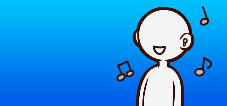JPRiDEのイヤホン「TWS-X」で音楽を