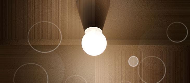 輝度調整機能