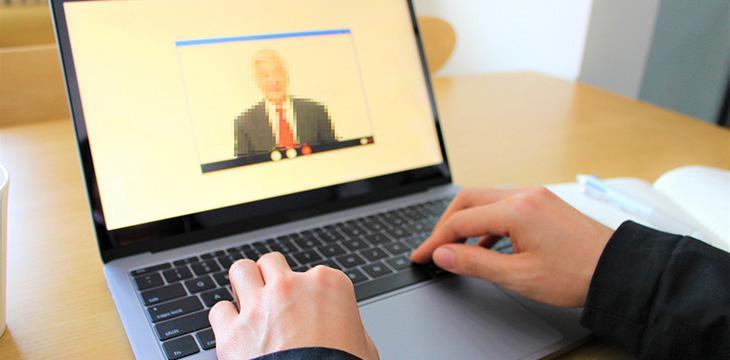 オンライン授業で用意するもの「パソコン」